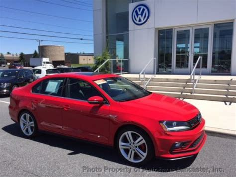 Volkswagen Jetta Certified Pre Owned by Certified Pre Owned Autohaus Lancaster Vw Near York Pa
