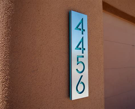 designer house numbers designer house numbers 28 images atlas homewares avalon modern house numbers