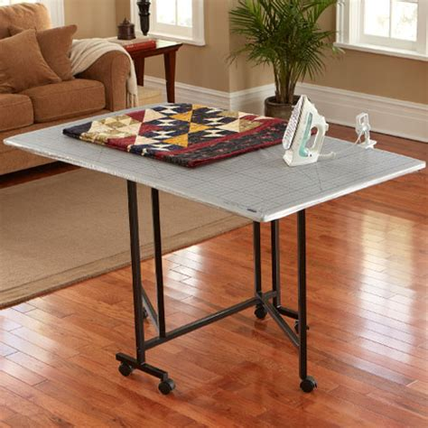 Home Hobby Table by Home Hobby Table Sullivans Sewing Parts