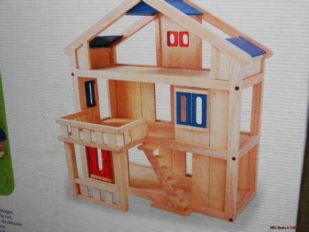 terrace dollhouse 7150 plan toys dollhouse series terrace dollhouse 7150 ebay