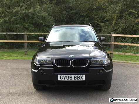 best auto repair manual 2006 bmw x3 seat position control 2006 four wheel drive x3 for sale in united kingdom