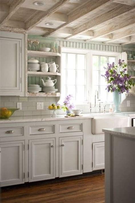 best 20 shabby chic kitchen ideas on