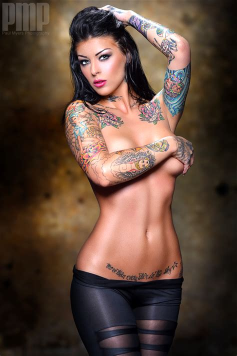 hot tattoo pinterest tattoo sukursal brina murphy