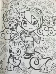 tokidoki coloring pages tokidoki coloring book coloring