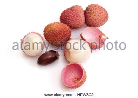 lychee fruit peeled lichus stock photos lichus stock images alamy