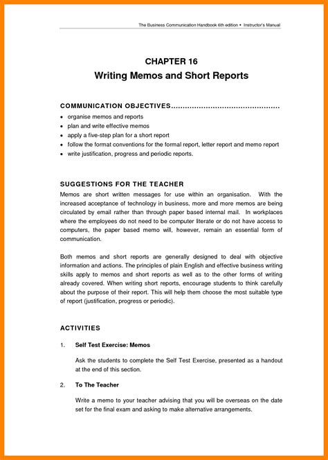 essay format vs report format 7 exles of a report writing teller resume