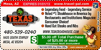 texas road house coupons coupons texas roadhouse 2016 2017 best cars review