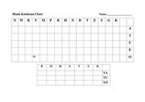 hiragana chart in word and pdf formats