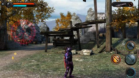 game mod yang keren wild blood full offline apk obb review dan download