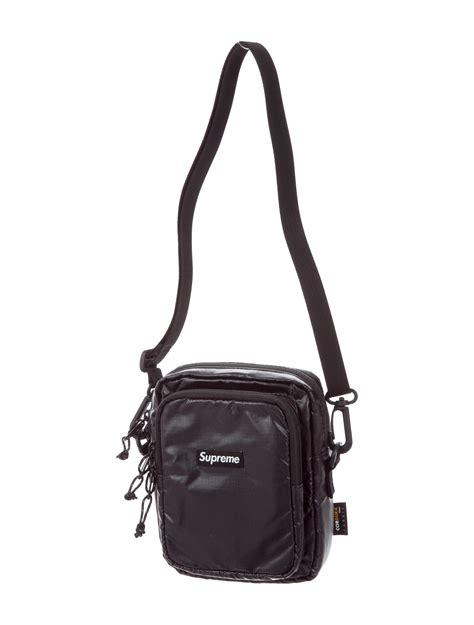 Supreme Shoulder Bag supreme 2017 box logo shoulder bag w tags bags