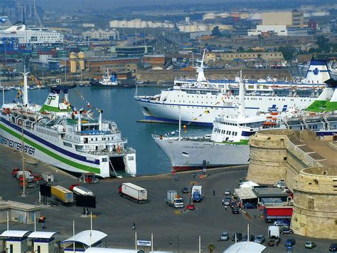 port civitavecchia rome airport and seaport transfers discoveryguidedtours