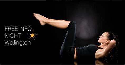 polestar pilates nz free wellington information evening polestar