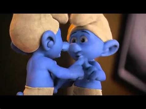 vanity the mirror the smurfs 2 mov