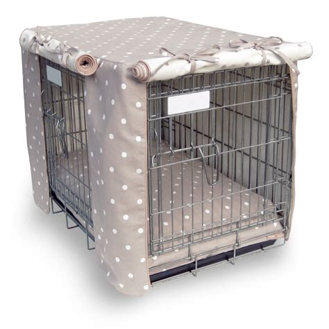 crate puppy luxury crate cover for my poodles poodle crate cover