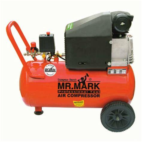 Mini Air Di Malaysia mr portable mini air compressor mk ad031050 3hp 50l
