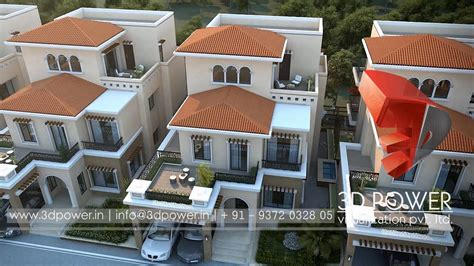 row house design ideas architectural visualization row house designs youtube