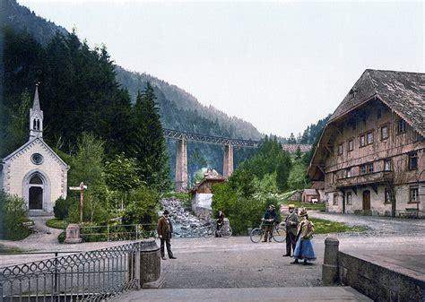 l tur baden baden mrklinfan club italia ravenna viadukt sulla hllentalbahn