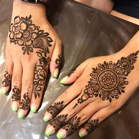 henna tattoo hands wedding best 25 henna ideas on
