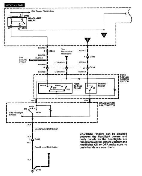 2014 nsx wiring diagrams repair wiring scheme