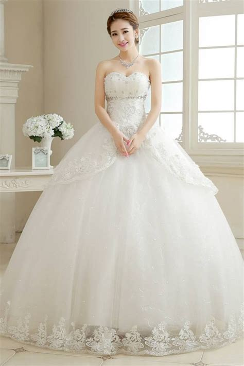 1707026 Pink Gaun Pengantin Wedding Gown Dress 34 best images about gaun pengantin harga diatas 1 5jt on dress up wedding events