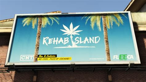 Eastern Island Hospital Detox by Survivor And Dead Island Reference Grand Theft Auto V