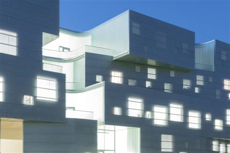 arts building steven holl architects complete of iowa visual