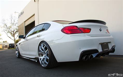 BMW 6 M6 Gran Coupe specification ~ General Auto News
