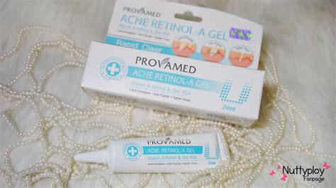Veril Acne Gel 10 Gram Anti Acne new provamed 10g acne retinol a gel for comedone acne u
