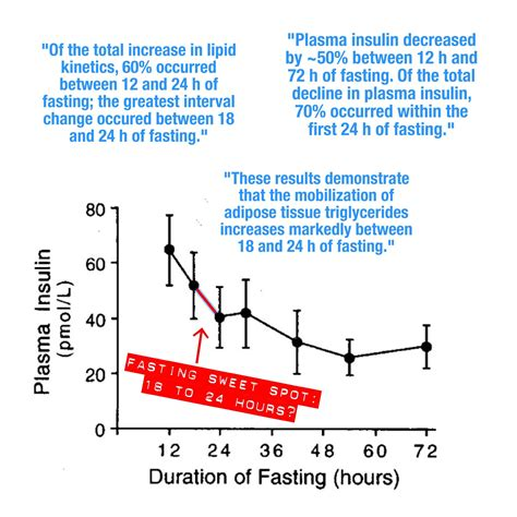 fasting time the sweet spot for intermittent fasting rogue health and