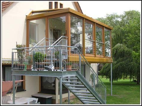 Anbau Balkon Kosten by Balkon Anbauen Dachgeschoss Kosten Balkon House Und