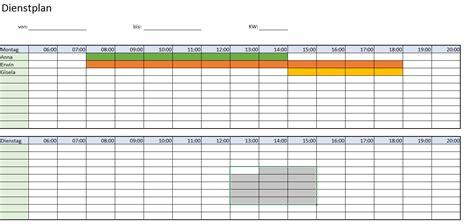 Design Of Experiments Excel Vorlage Praktische Dienstplan Excel Vorlage Kostenlos Herunterladen