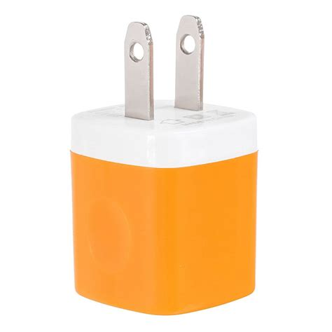 android mobile devices usb home wall charger travel adapter for ios and android
