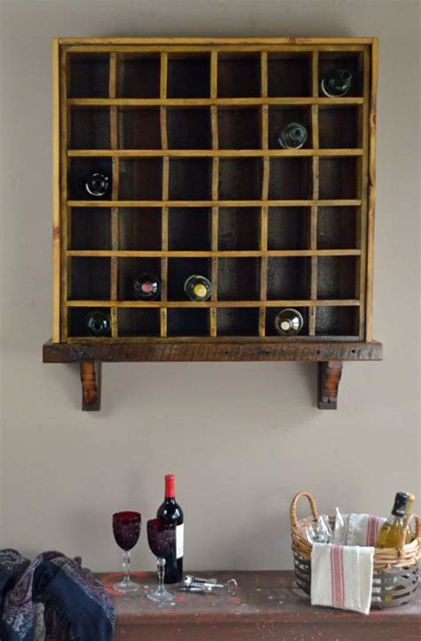 Restoration Hardware Wine Rack 17 Best Images About Vintage Hardware Store Look On