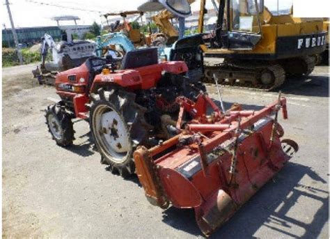 mitsubishi tractor mt20d n a used for sale