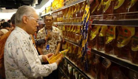 Minyak Goreng Eceran pemerintah siap gelontorkan 1 5 juta ton minyak goreng