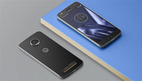 why lenovos moto z could reshape the smartphone market news18 lenovo moto z motorola smartphones accessories