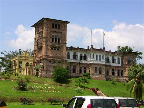Batu Bandar Perak kellie s castle