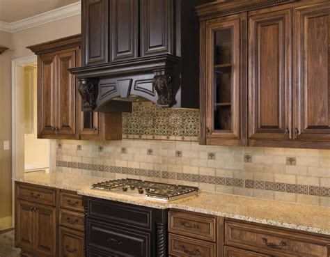 tuscan tile backsplash ideas minimalist home design inspiration