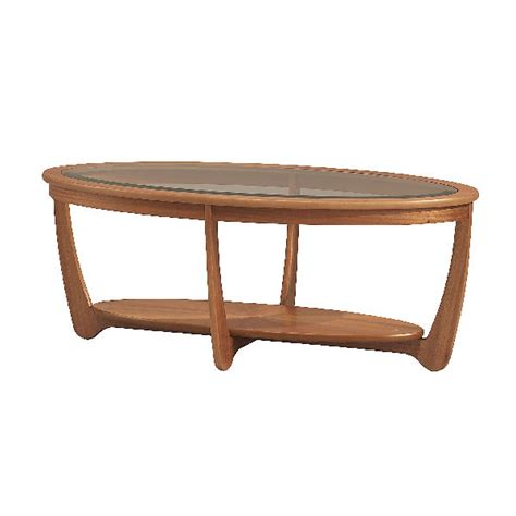 oval glass top coffee tables nathan glass top oval coffee table choice furniture