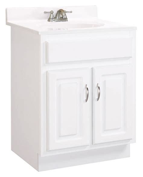 design house concord vanity design house 541029 concord white gloss vanity cabinet