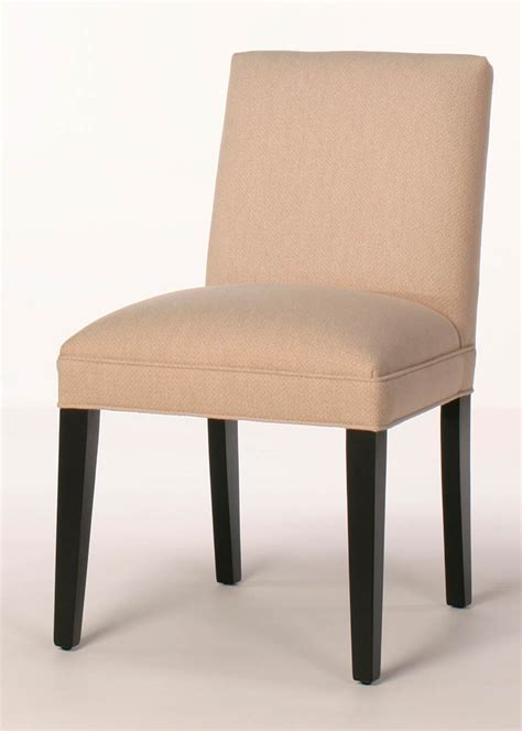 Parsons Dining Chair Low Back Contemporary Parsons Dining Chair Direct To You