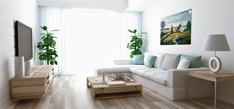how to place sofa in living room 3 ways to place an l shaped sofa in your living room