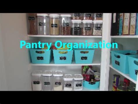 Pantry Organization   Dollar Tree Organization   YouTube