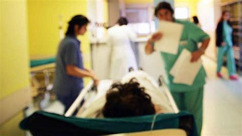 posti letto ospedali posti letto ospedali messi a dieta il piccolo trieste