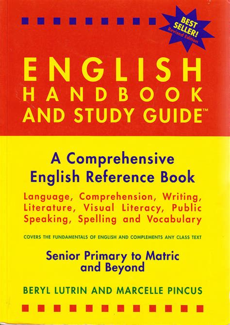 reference book questions educational handbook and study guide a