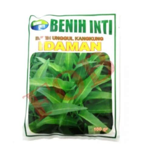 Jual Bibit Kangkung Cabut jual benih benih inti kangkung idaman 100gr hp 085608566034