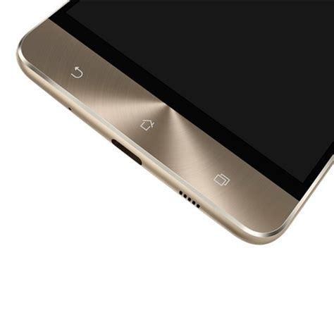 Asus Zenfone 3 Deluxe 6 64gb Garansi Tam Buy 1 Get 1 asus zenfone 3 deluxe 64gb 6gb ram zs570kl black