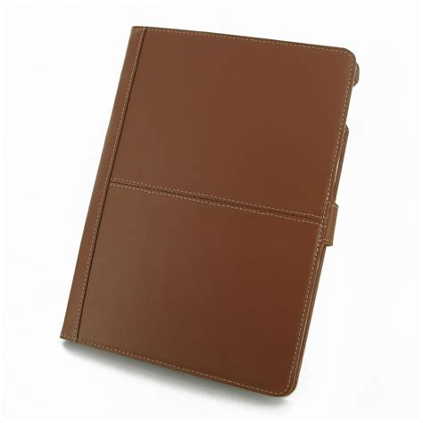 Flipcase Book Smart Polyurethane Flip Cover Casing Air 4 air 2 leather smart flip carry cover brown pdair book
