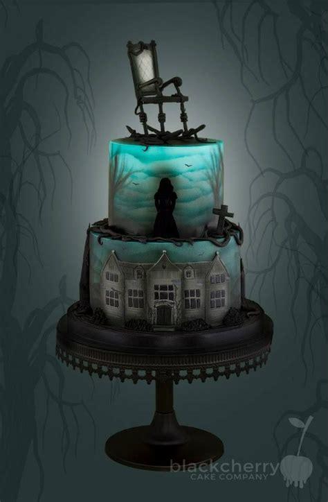 25 Best Ideas About Halloween Cakes On Pinterest