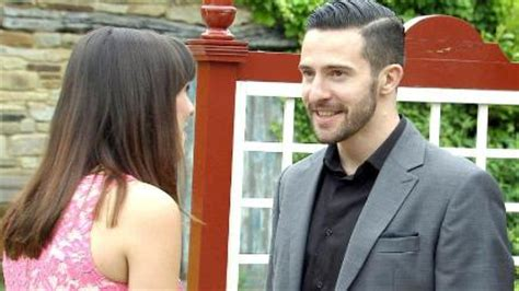 is michael parr leaving emmerdale ross wants to change for donna bt
